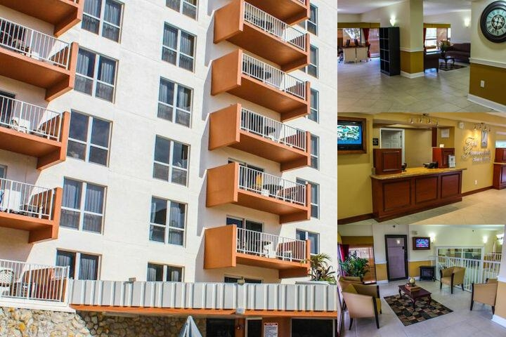 Fort Lauderdale Beach Resort (Condo Hotel) photo collage