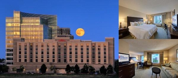 Hilton Garden Inn Denver Tech Center photo collage