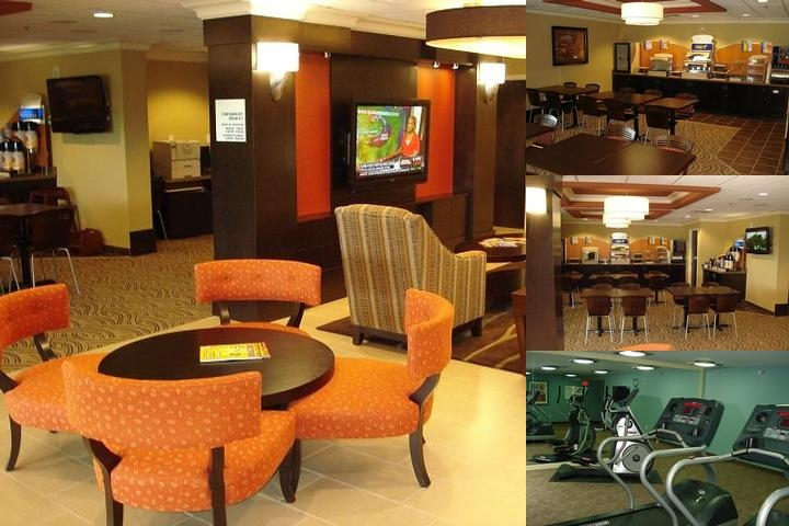 Holiday Inn Express & Suites Ft. Lauderdale N Exec photo collage