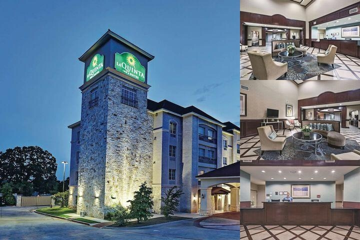 La Quinta Inn & Suites Dfw Airport West Euless photo collage