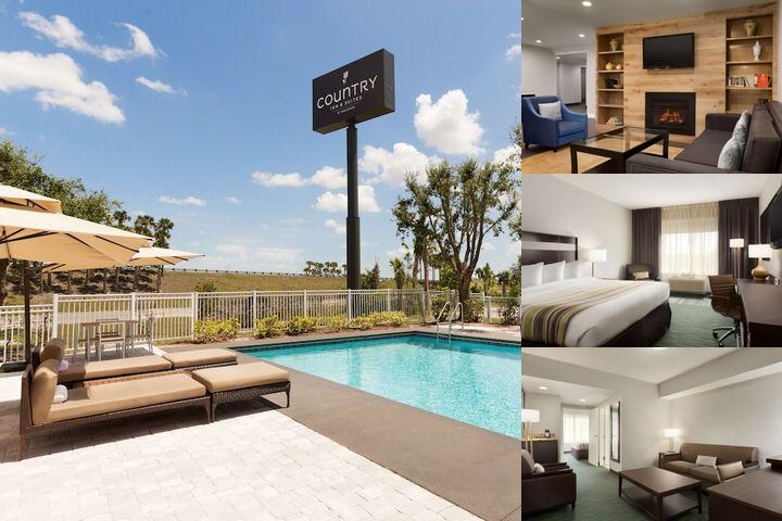 Country Inn & Suites by Carlson Vero Beach I 95 Fl photo collage