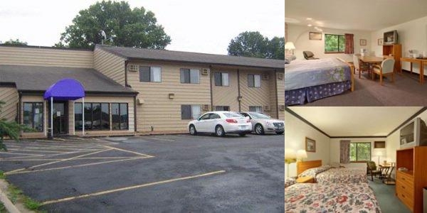 Waconia Inn & Suites photo collage