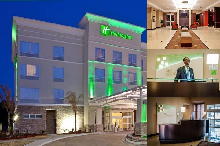 Holiday Inn Lake Charles W Sulphur photo collage