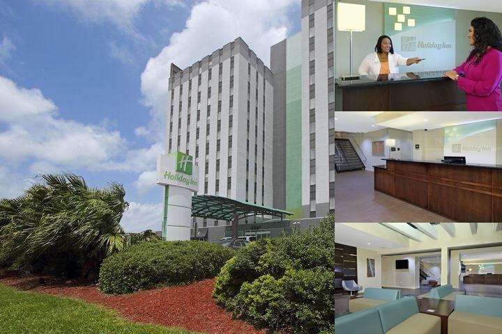 Holiday Inn Metairie New Orleans Airport Hotel photo collage