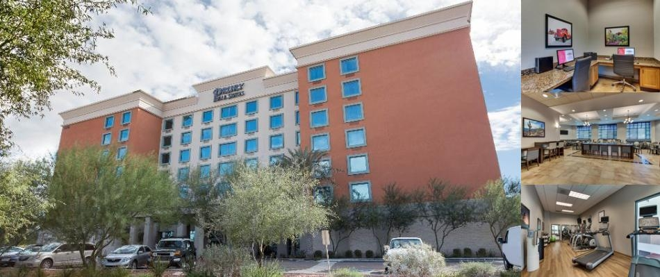 Drury Inn & Suites Phoenix Happy Valley Exterior