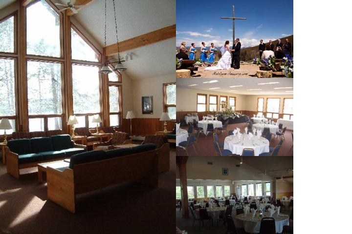 Ymca of The Rockies: Snow Mountain Ranch photo collage