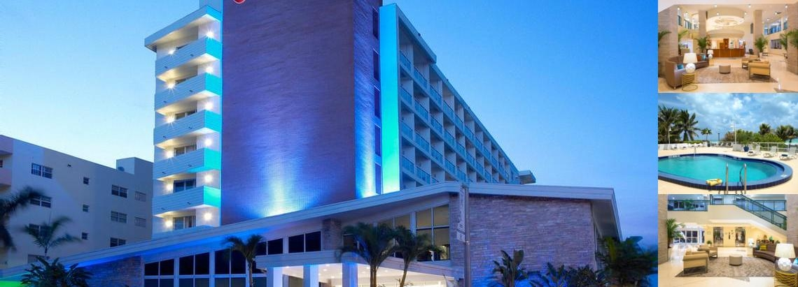 Car Show Miami >> BEST WESTERN® PLUS ATLANTIC BEACH RESORT - Miami Beach FL ...
