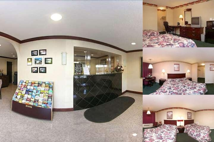 Yorktown Motor Lodge photo collage