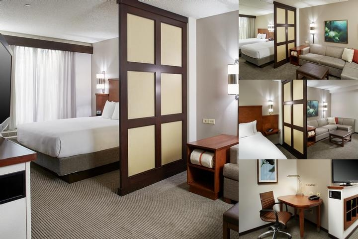 Hyatt Place Sacramento / Rancho Cordova photo collage