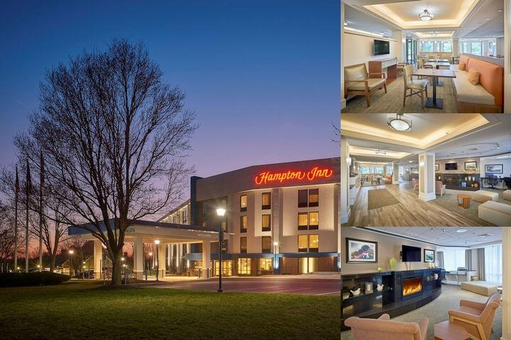 Hampton Inn Lancaster photo collage
