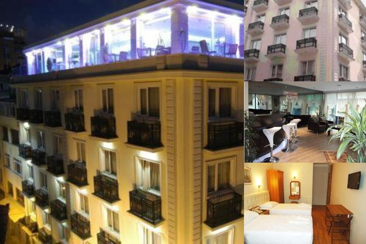 Sembol Hotel photo collage