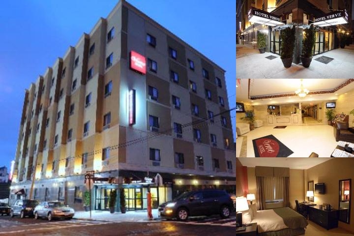 Verve Hotel An Ascend Collection photo collage