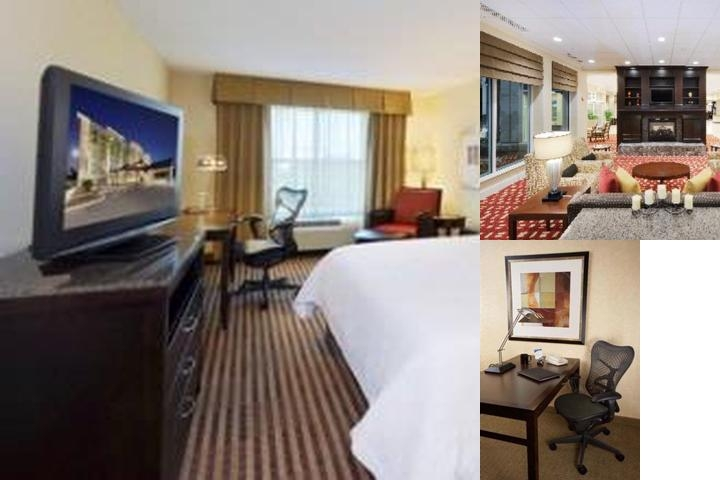 Hilton Garden Inn Atlanta Airport North photo collage
