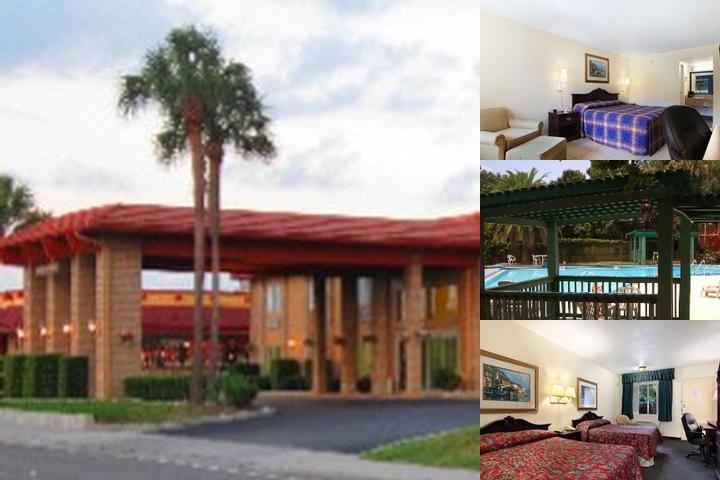 Travelodge Clearwater Central photo collage