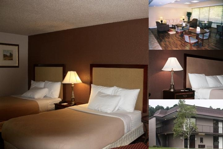Rodeway Inn & Suites Double Sleeping Room