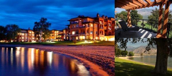 Watermark Beach Resort Photo Collage