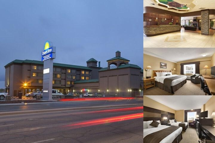 Days Inn Calgary South S photo collage