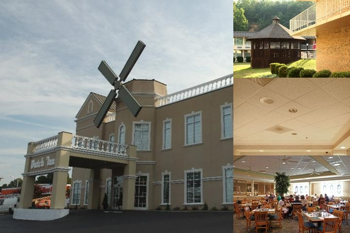 Quality Inn Dutch Inn Hotel & Convention Center photo collage