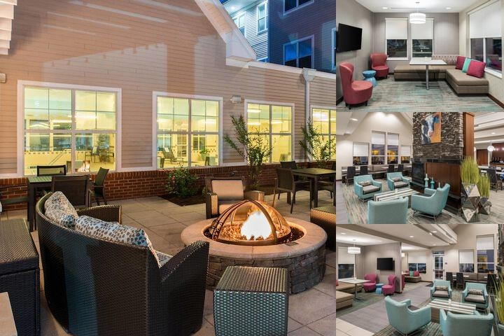 Residence Inn by Marriott Harrisonburg photo collage