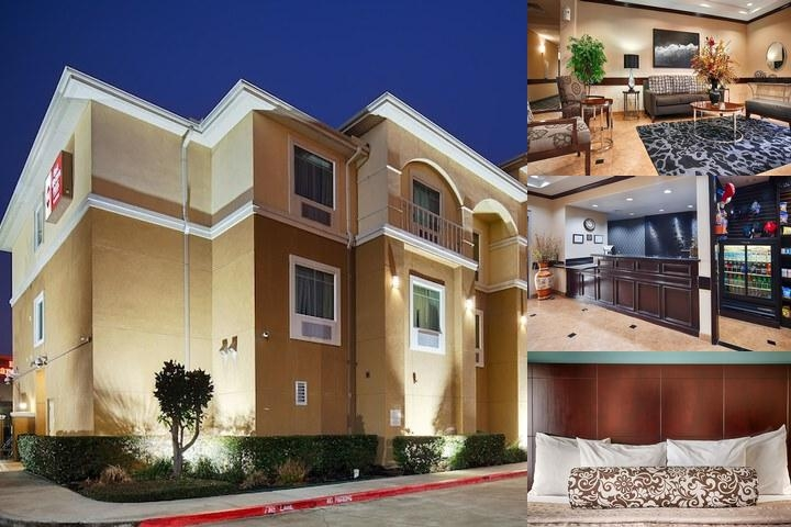 Best Western Plus Katy Inn & Suites photo collage