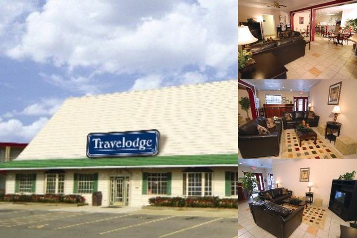 Travelodge Youngstown North / Girard photo collage