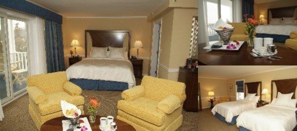 Danfords Hotel Marina 25 East Broadway Port Jefferson Ny