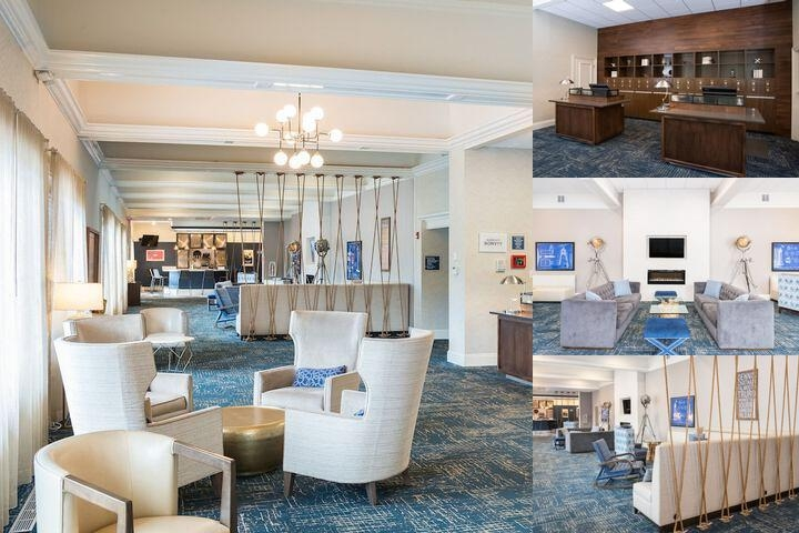 Four Points by Sheraton Eastham Cape Cod photo collage