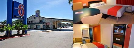Motel 6 Market Square photo collage