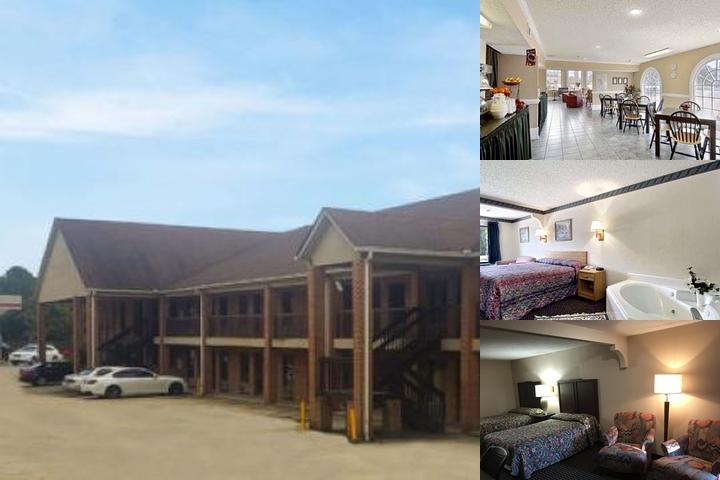 Ramada Limited Suites photo collage