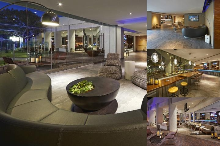 Hotel Mdr – a Doubletree by Hilton photo collage