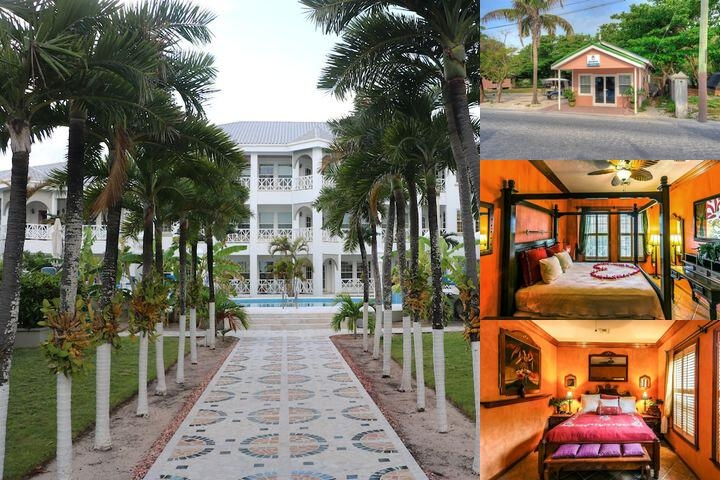 Grand Colony Island Villas photo collage