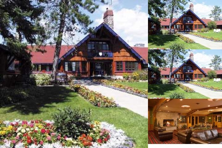 Otsego Club Resort & Conference Center photo collage