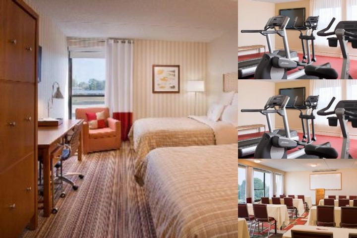 Four Points by Sheraton Manchester Airport photo collage