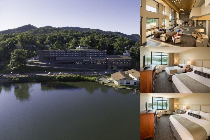 Lake Junaluska Conference & Retreat Center photo collage