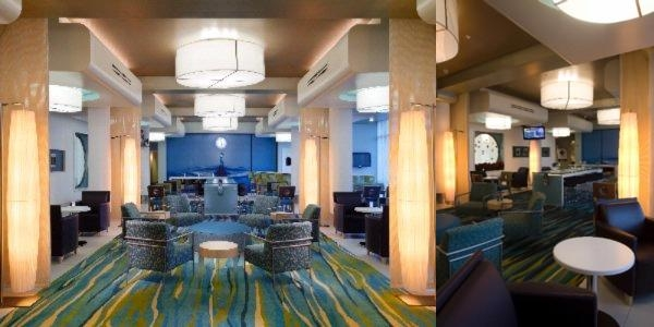 Springhill Suites by Marriott Ewing Princeton Sout photo collage