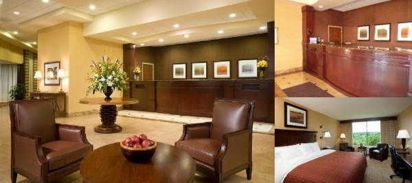 Crowne Plaza Cleveland South / Independence photo collage