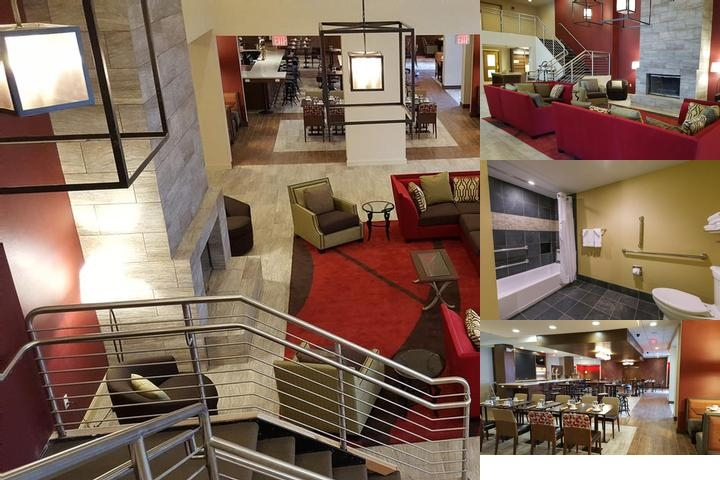 Holiday Inn Mt. Kisco photo collage