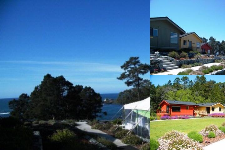 Cottages at Little River Cove photo collage