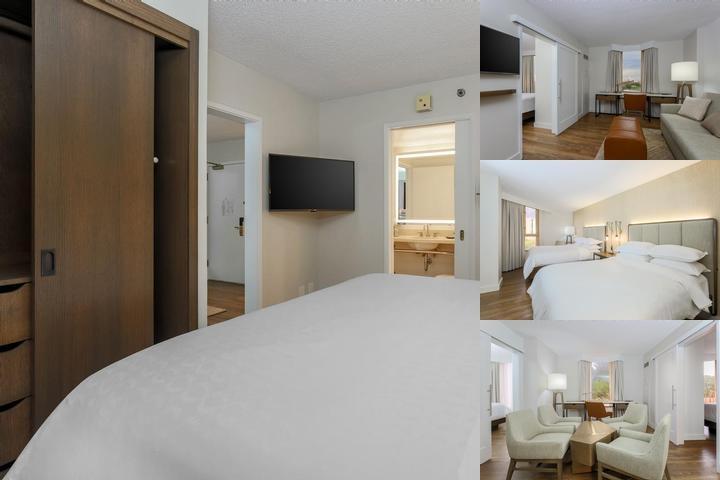 Sheraton 174 Suites Market Center Dallas Dallas Tx 2101