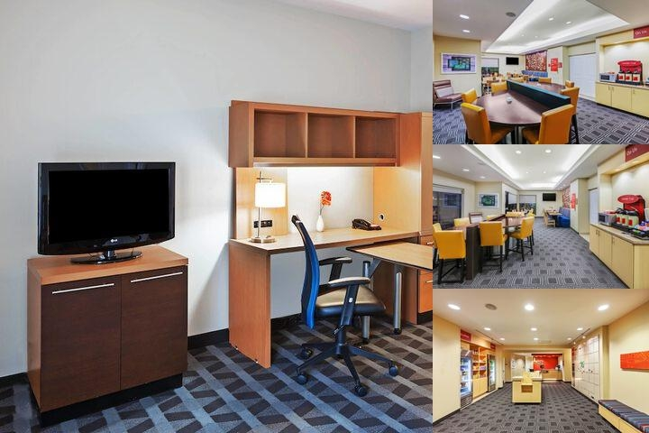 Towneplace Suites Owasso Ok photo collage