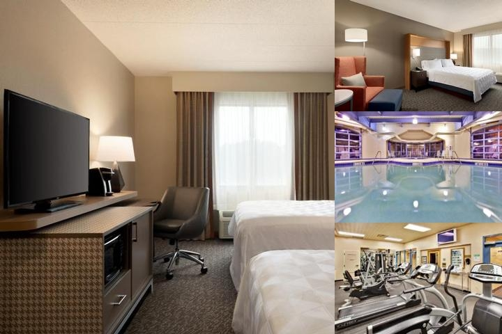 Holiday Inn at Ameristar photo collage