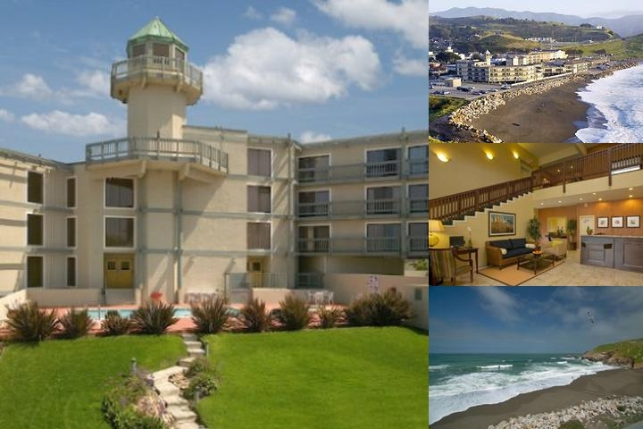 Best Western Plus Lighthouse Hotel photo collage