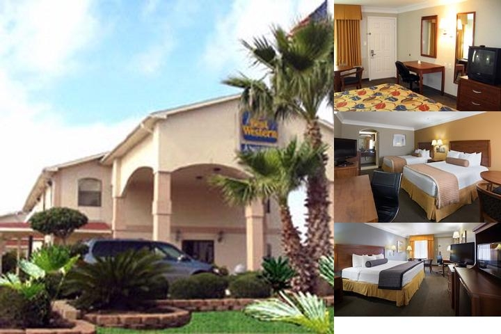 Best Western Angleton Inn photo collage