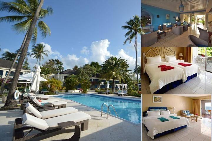 Discovery Bay by Rex Resorts photo collage