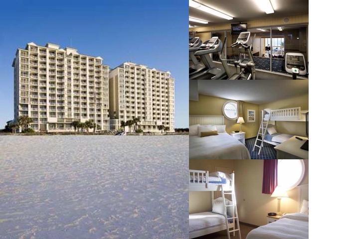 hampton inn suites myrtle beach myrtle beach sc 1801. Black Bedroom Furniture Sets. Home Design Ideas