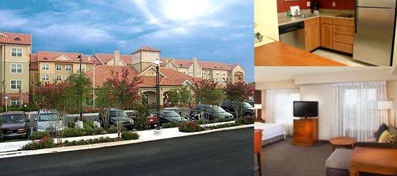 Residence Inn by Marriott Sandestin photo collage