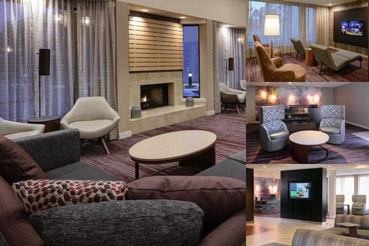 Courtyard by Marriott Kansas City South photo collage