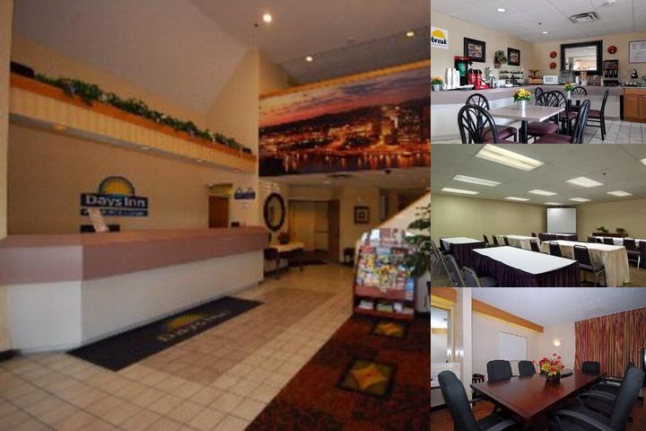 Days Inn Pittsburgh Airport photo collage