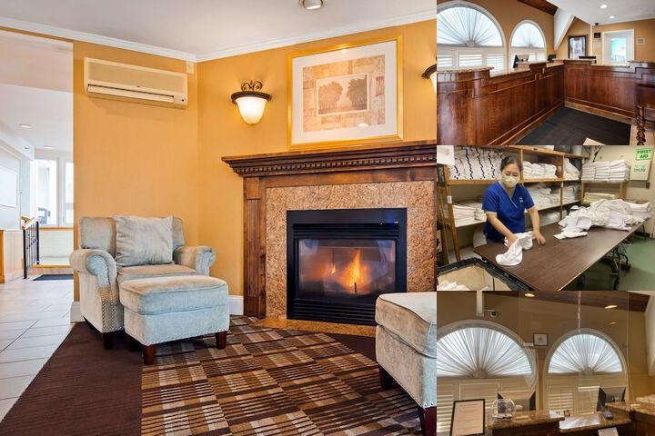 Best Western Plus Merrimack Valley photo collage