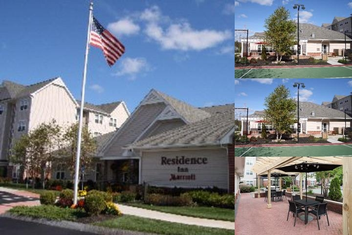 Residence Inn Boston Marlborough photo collage